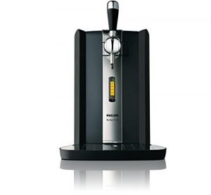 Philips Perfect Draft HD3620 Zapfanlage